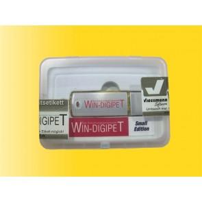 Viessmann 10112 - WIN-DIGIPET  Small Ed. 2015
