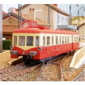 L.S. Models 10127 - Motorwagen SNCF OP=OP!