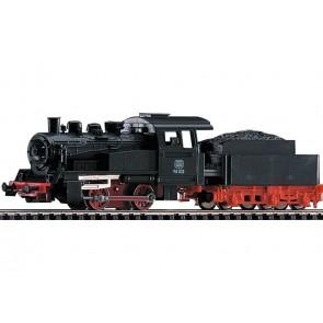 Piko 50501 - Dampflok mit Schlepptender