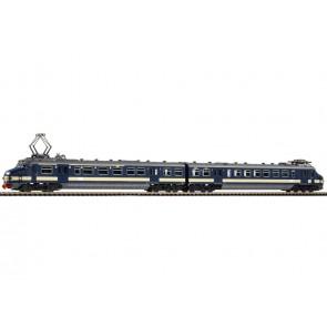Piko 57370 - ~Hondekop Benelux NMBS 220901 III + lastg.Dec.