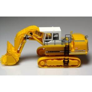 Kibri 10638 - Graafmachine