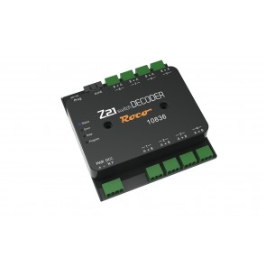 Roco 10836 - Z21 switch DECODER