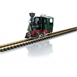 Lgb 20215 - Dampflok Weihnachten