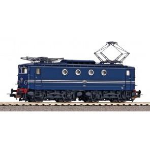 Piko 51366 - E-Lok/Sound Rh 1100 NS blau III + PluX22 Dec.