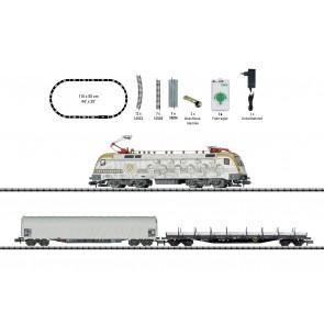 Trix 11151 - Startpackung Güterzug