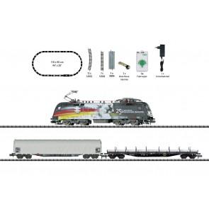 Trix 11154 - Startpackung Güterzug