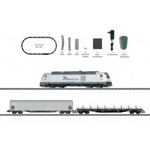 Trix 11155 - Startpackung Güterzug