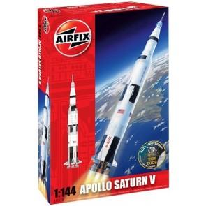 Airfix 11170 - Rocket Saturn V (Apollo Program)