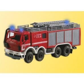 Viessmann 1125 - H0 Feuerwehr Loeschw.  Fktm