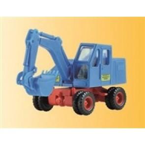 Kibri 11288 - H0 FUCHS Hydraulikbagger 301H