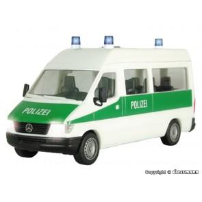 Viessmann 1130 - H0 MercedesB. SprinterPolizei