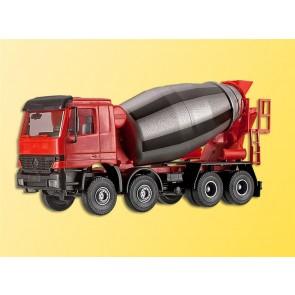 Viessmann 1133 - H0 Betonmischer-LKW mit rotie