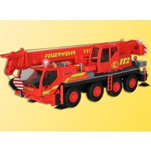 Viessmann 1141 - H0 Feuerwehr Kranwagen Fktm