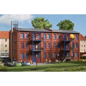 Auhagen 11450 - Wohnhaus August-Hagen-Str. 1