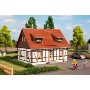 Auhagen 11453 - Einfamilienhaus
