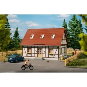 Auhagen 11455 - Einfamilienhaus