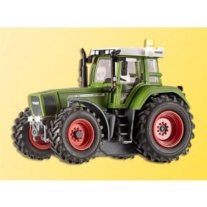 Viessmann 1166 - H0 Traktor Fendt m.Bel. Fktm