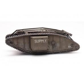 Artitec 1870117 - WW I Mark IV supply  kit 1:87
