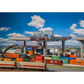 Faller 120290 - Containerkraan