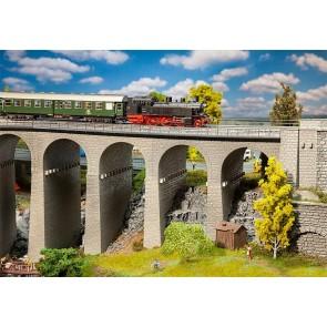 Faller 120465 - Viaduct set, 2-sporig