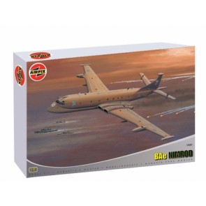 Airfix 12050 - BAe Nimrod