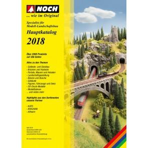 Noch 71180 - Catalogus 2018