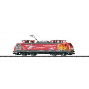 Trix 12355 - E-loc BR 189 NS Tulpenloc