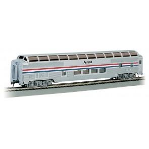 Bachmann 13032 - Rijtuig Amtrak OP=OP!