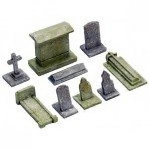 Hornby 8064 - Gravestones OP=OP!