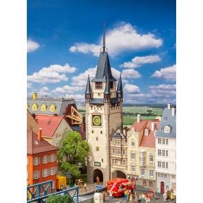 Faller 130630 - Historische stadspoort