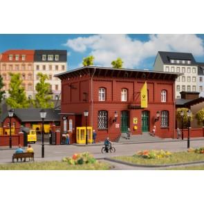 Auhagen 13346 - Postamt
