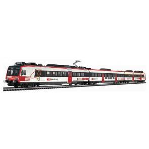 Liliput L133940 - 3-delig treinstel SBB/CFF OP=OP!
