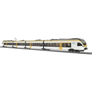 Liliput L133981 - 4-delige treinstel Eurobahn OP=OP!