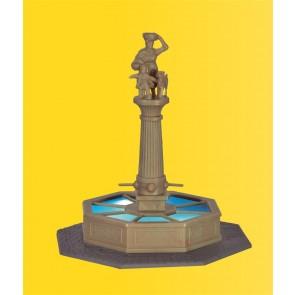 Viessmann 1351 - H0 Brunnen mit LED Beleuchtun