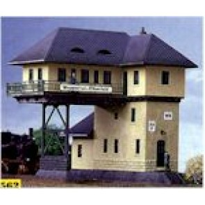 Pola 310562 - Brugseinhuis Wuppertal