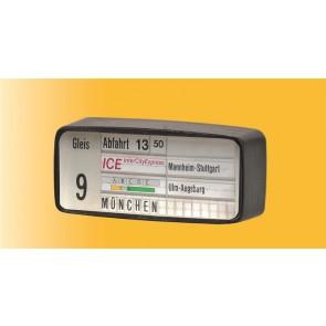Viessmann 1397 - H0 Zugzielanzeiger mit LED-Be
