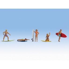Noch 15853 - Surfer