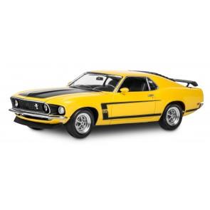 Revell 14313 - 69 Boss 302 Mustang