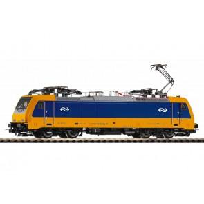 Piko 59862 - ~E-Lok BR 186 NS VI, vier Pantos VI + lastg.Dec.