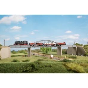 Auhagen 14483 - Stahlbrücke