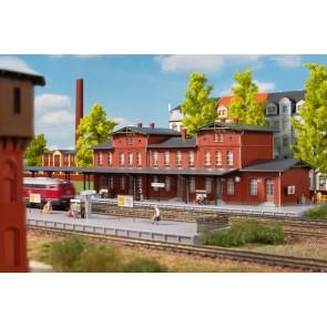 Auhagen 14485 - Bahnhof Neupreußen