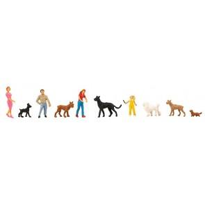 Faller 150955 - Hondensportvereniging
