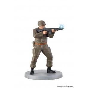 Viessmann 1530 - H0 Soldat, stehend