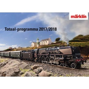Marklin 15753 - Catalogus 2017/2018