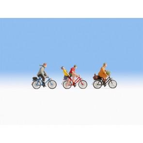Noch 36898 - Fahrradfahrer