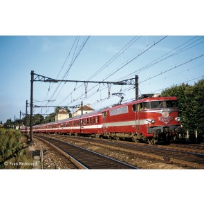 Trix 15950 - Personenwagen-Set Capitole SN
