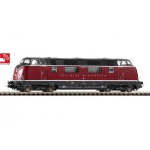 Piko 59708 - Diesellok V 200.050 DB III + LokSounddecoder