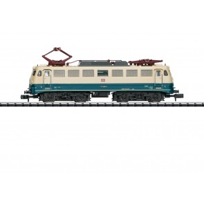 Trix 16266 - Elektrolokomotive BR 110.3 DB