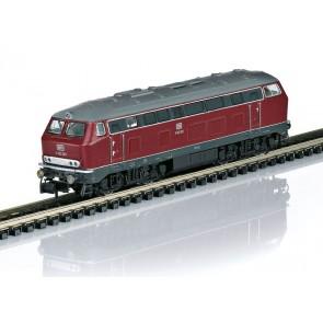 Trix 16274 - Diesellok V 162 001