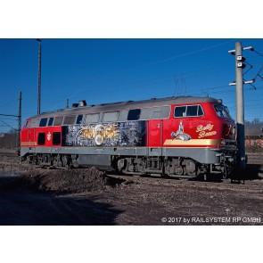 Trix 16289 - Diesellok 218 469-5